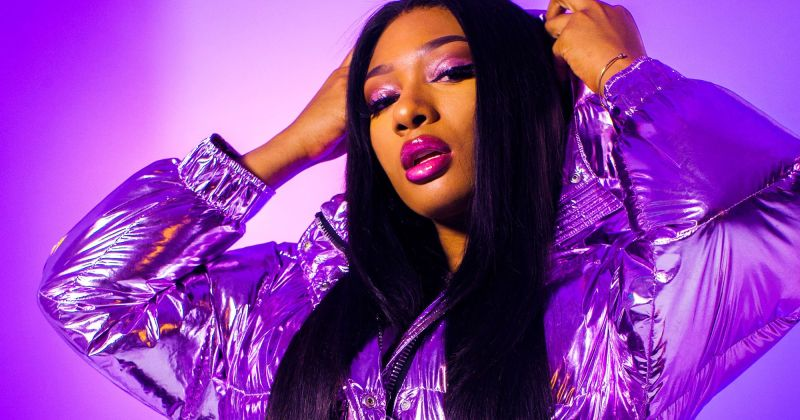 Megan Thee Stallion Addresses Past Homophobic Tweets That Surfaced