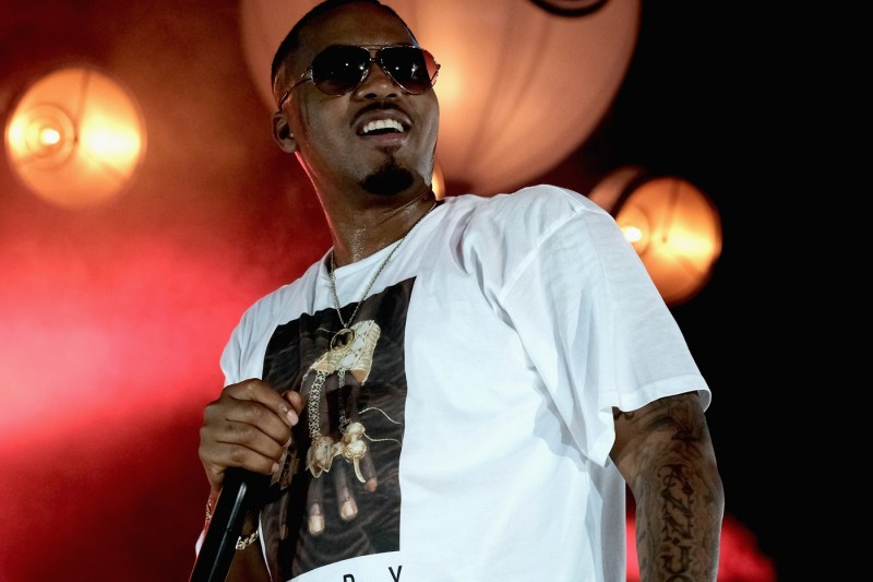 Nas Announces 'The Lost Tapes II' Album Release