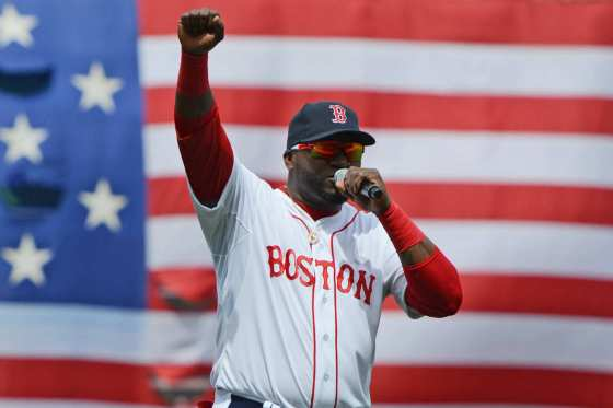 David Ortiz Takes One Step Back, Needs A Third Surgery