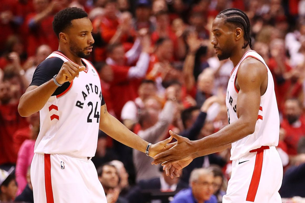 Kawhi Leonard Signed 3-Year Deal Worth $103M With Clippers