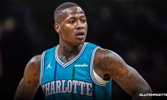 Terry Rozier, Hornets Plan to Agree to Three-Year, $58 Million Deal