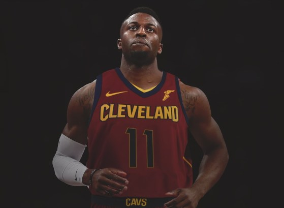 David Nwaba Signs 2-Year Deal with the Brooklyn Nets
