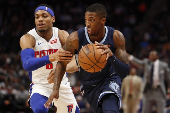 Delon Wright Agrees to 3-Year, $29M Deal With Mavericks
