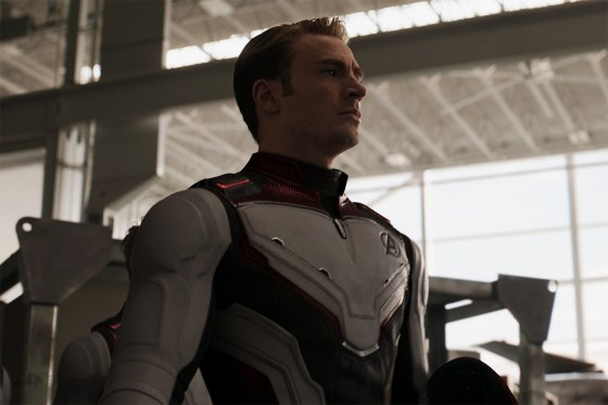 Watch Emotional Scene That Didn't Make It Into 'Avengers: Endgame'