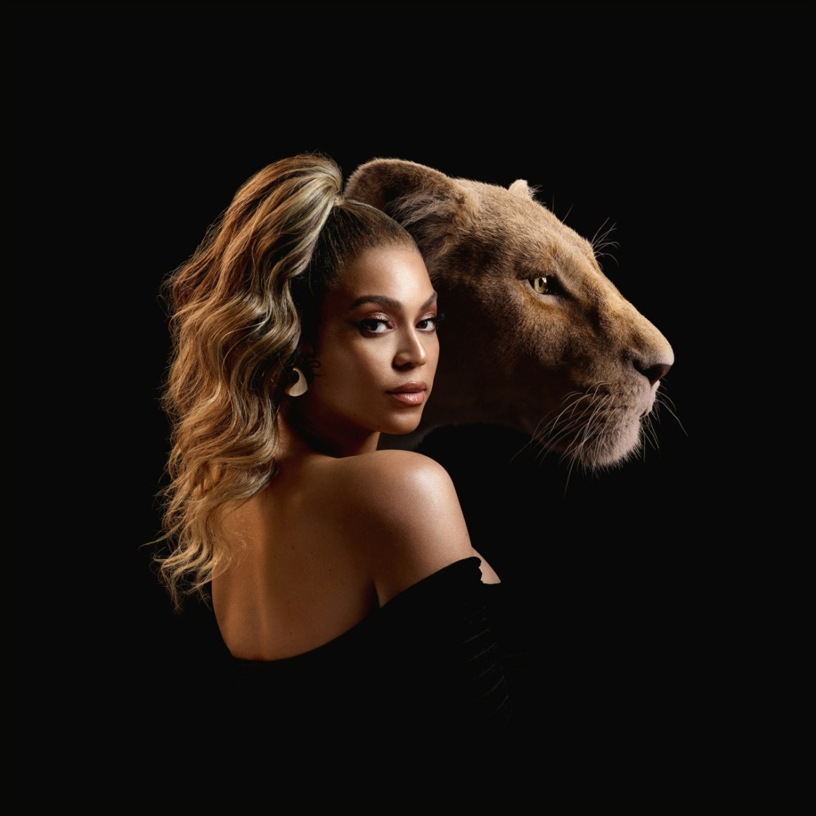 "Listen to Beyonce's New Song ""Spirit"" From Disney's ""The Lion King"""