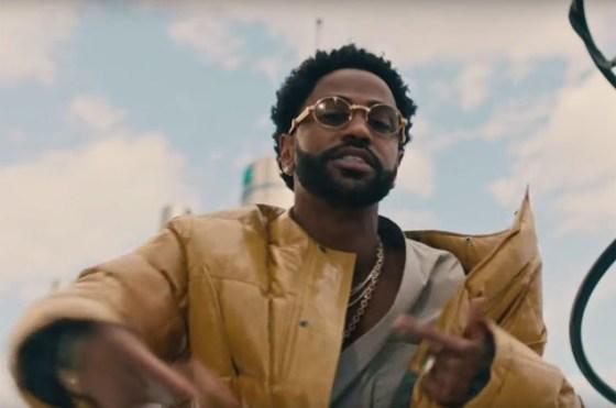 Watch Big Sean's 'Single Again' Music Video