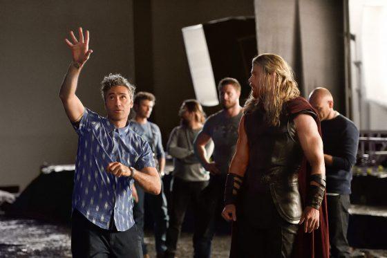 'Thor 4' Is Happening With Taika Waititi Returning To Direct
