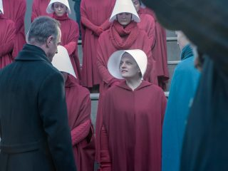 'The Handmaid's Tale' Renewed for 4TH Season by Hulu