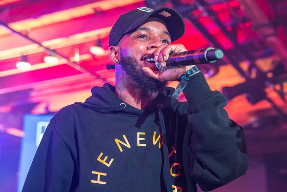 New Music: Tory Lanez - Pop Out (Freestyle)
