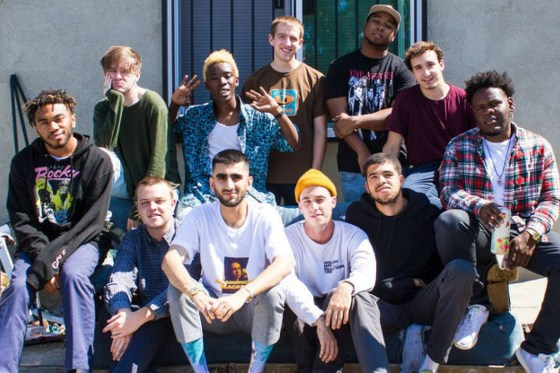 BROCKHAMPTON Drops 'I Been Born Again': Listen