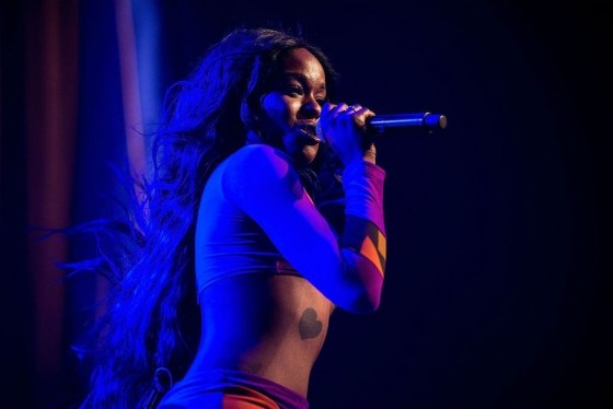 Azealia Banks Blasts Cardi B 'You Make Everything Look So Dirty and Cheap'