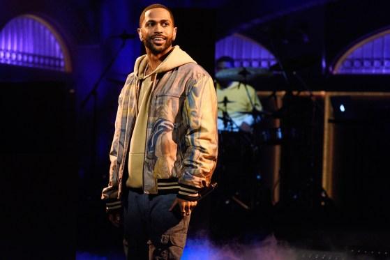 "Listen to Big Sean New Song ""BEZERK"" f/ A$AP Ferg & Hit-Boy"