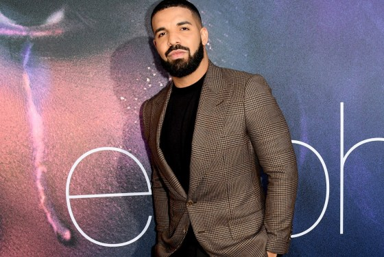 Drake's Album Is Reportedly 90% Done