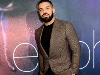 Drake Shares Photos of His Son Adonis for the First Time