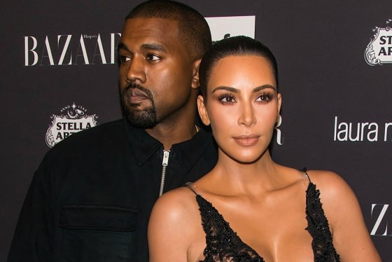 Kim Kardashian Teases Track Lists & Release Date for Kanye West's New Album