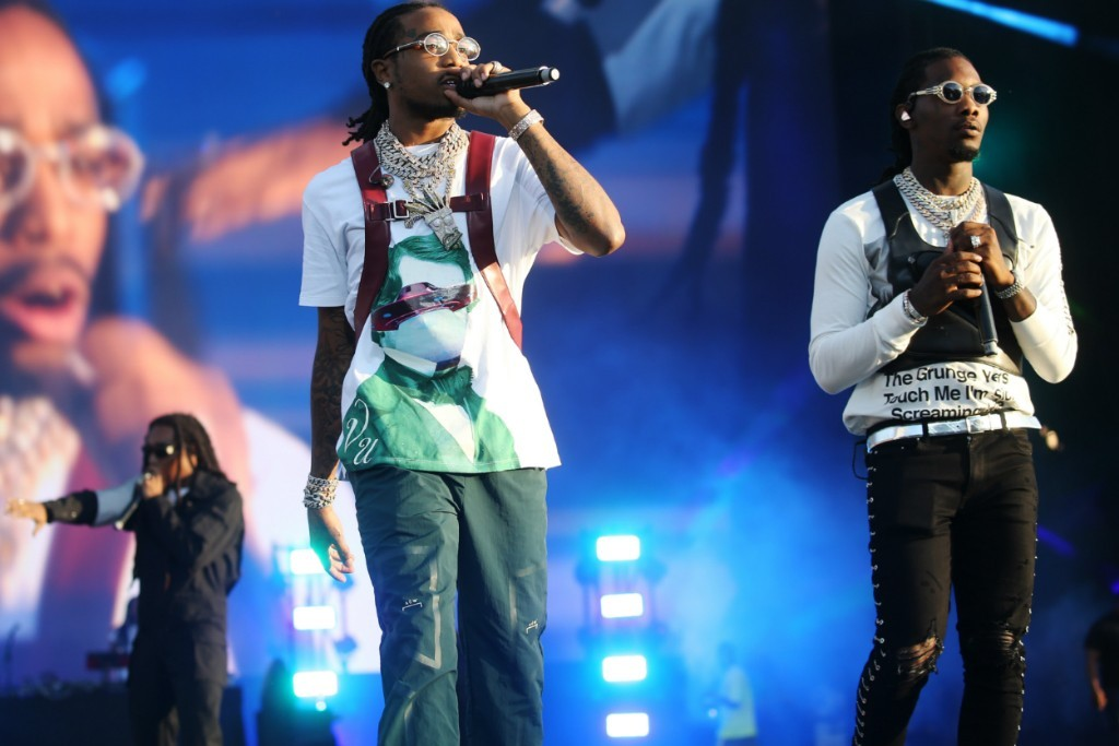 New Music: Migos – Give No Fxk ft. Travis Scott & Young Thug