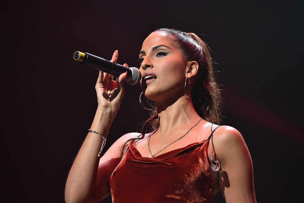 """Listen to Snoh Aalegra's New Single """"Situationship"""""""