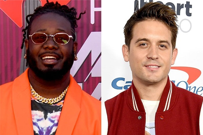 """Listen to T-Pain's New Song """"Girlfriend"""" f. G-Eazy"""