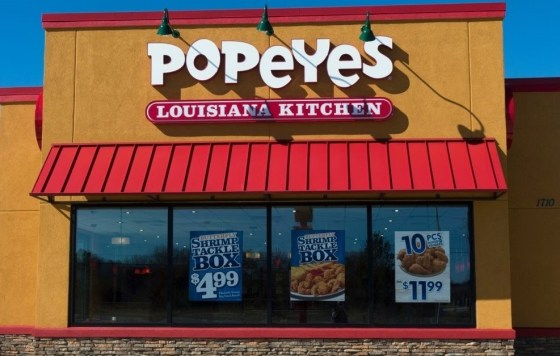 Man Files Lawsuit Against Popeyes For Running Out Of Chicken Sandwiches