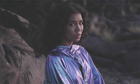 Listen to Jhené Aiko's New Song 'Trigger Protection Mantra'