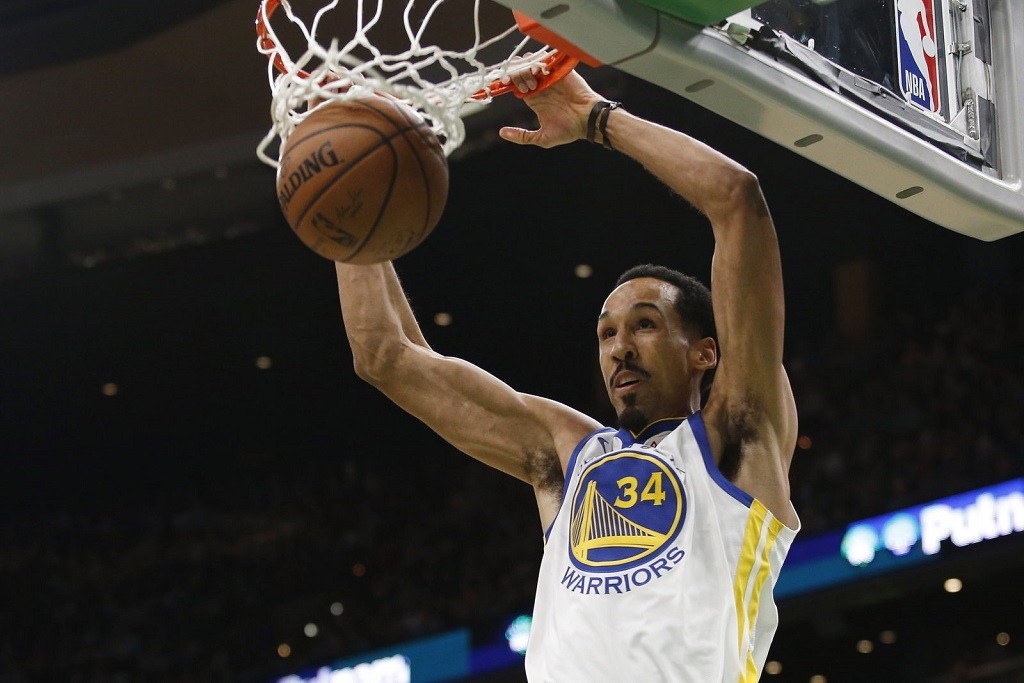 Shaun Livingston Retires After 15 Years in the NBA