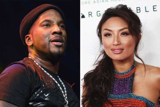 Jeezy's Girlfriend Jeannie Mai Impersonates Kehlani For Halloween & She Nailed It