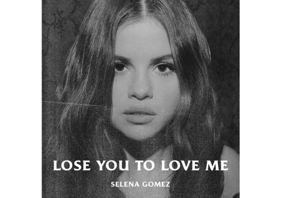Selena Gomez Drops New Song 'Lose You to Love Me'