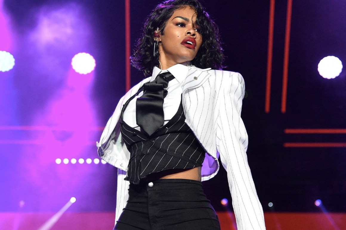 Watch Teyana Taylor 'Made It' Music Video
