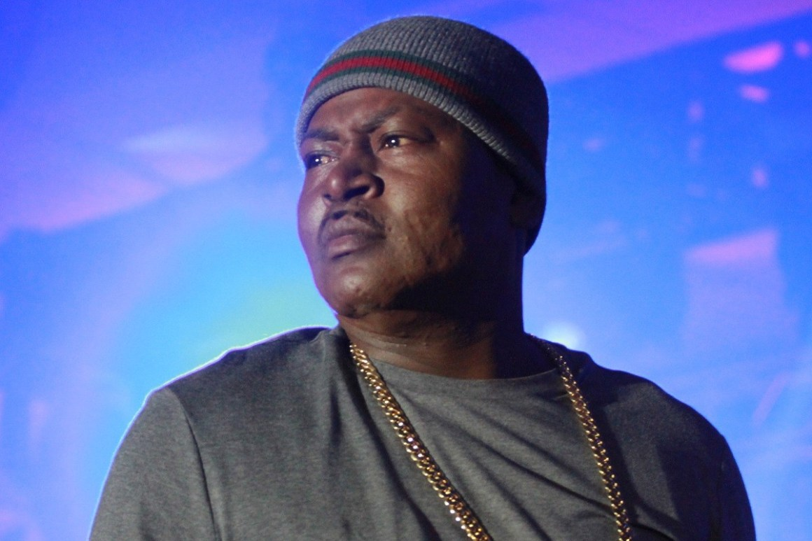 Trick Daddy is Reportedly Broke, Has $0 in Bank Account