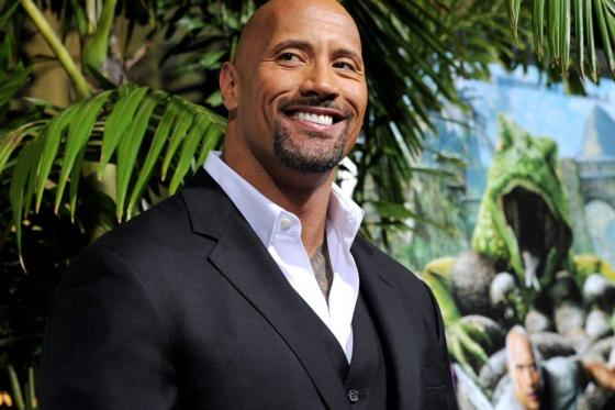 Dwayne Johnson isn't Dead after stunt Accident, it's a Hoax