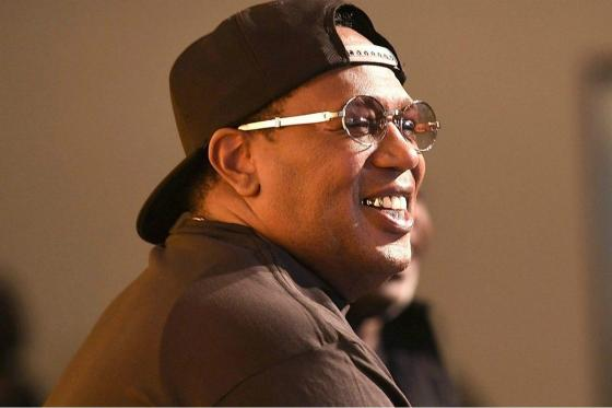 Master P Booed During No Limit Reunion Show in St. Louis