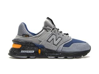 "New Balance Releases MS997SC in ""Sport Steel/Techtonic Blue"""