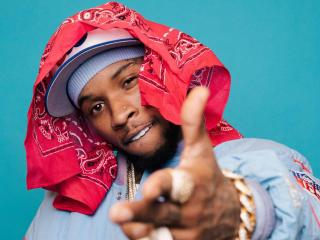 Stream Tory Lanez' New Album 'Chixtape 5'
