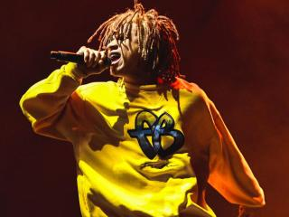 "Trippie Redd Grabs DaBaby For New Song ""Death"" – Listen"