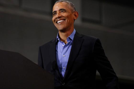Check out Barack Obama Favorite Songs of 2019