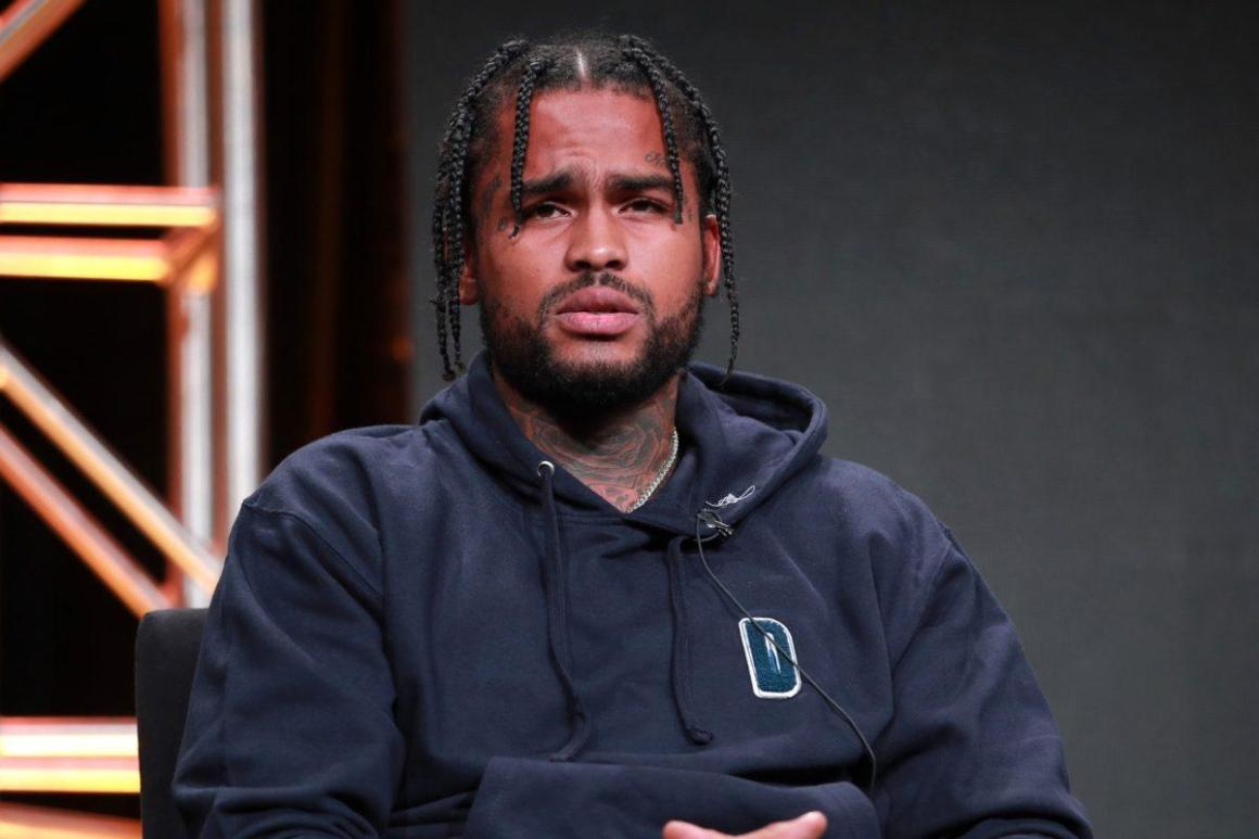 Dave East after Party Appearance Canceled Due to Death Threats