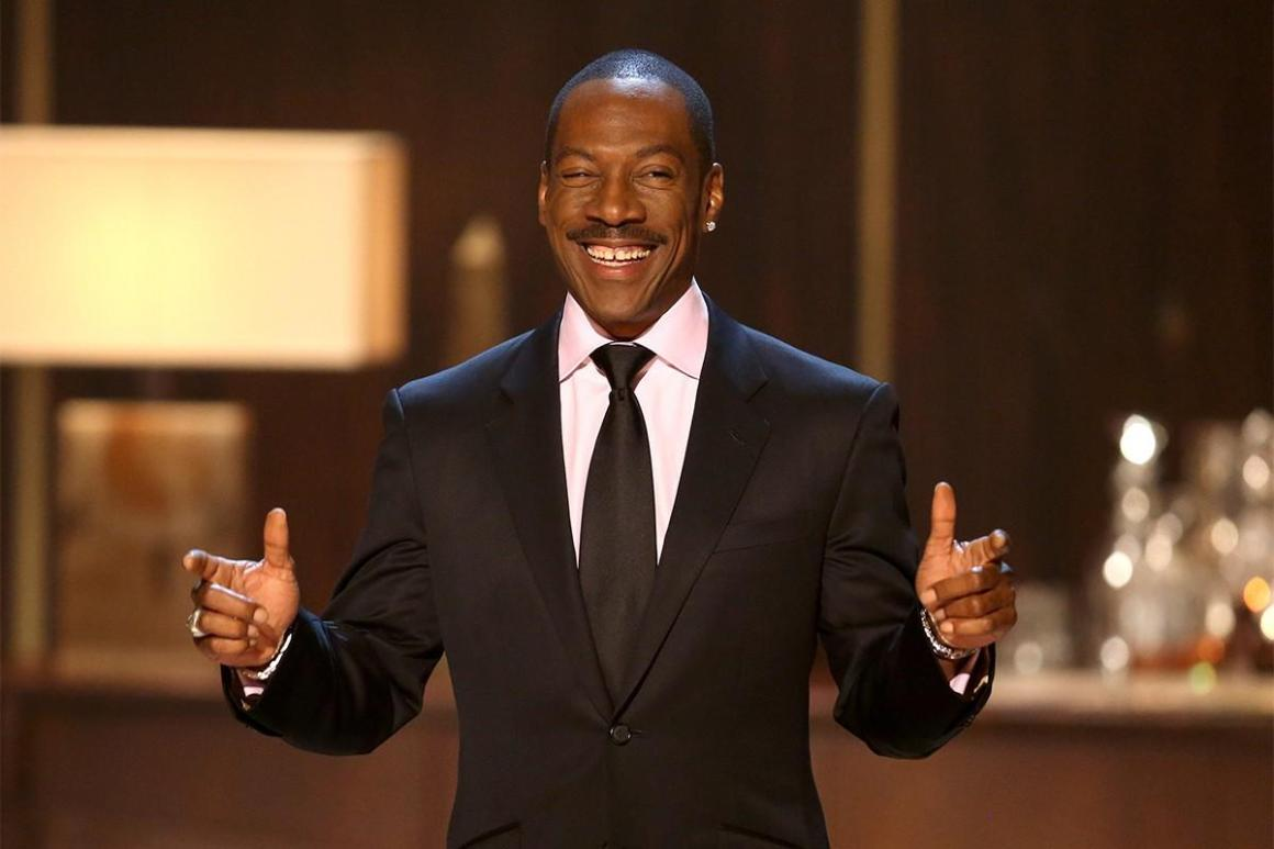 Eddie Murphy's 'SNL' Return Delivers Highest-Rated Episode in Years