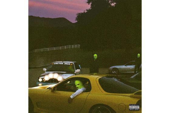Stream Travis Scott's 'JACKBOYS' Compilation Album