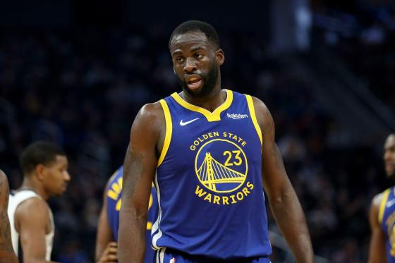 "Draymond Green Fires Back at Charles Barkley's ""Triple Single"" Comment"