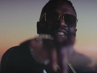 Watch Rick Ross & Summer Walker 'Summer Reign' Music Video