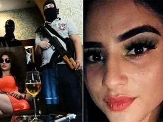 "Mexican Cartel Assassin ""La Catrina"" Dies in Shootout with Cops"