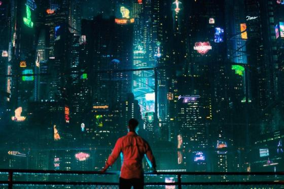 Netflix Reveals Release Date for 'Altered Carbon' Season 2