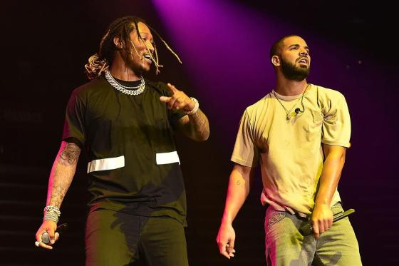 Stream Drake & Future 'What A Time To Be Alive 2' Joint Album