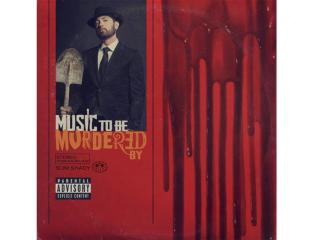 Eminem Releases Surprise 'Music To Be Murdered By' Album