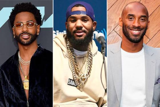 Big Sean & The Game Preview Kobe Bryant Tribute Song: Listen