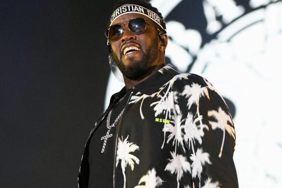 Diddy Calls Out Grammys for Lack Of Respect For Hip-Hop And Black Music