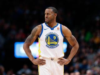 Andre Iguodala Traded to Heat, Agrees to 2-year, $30M Extension