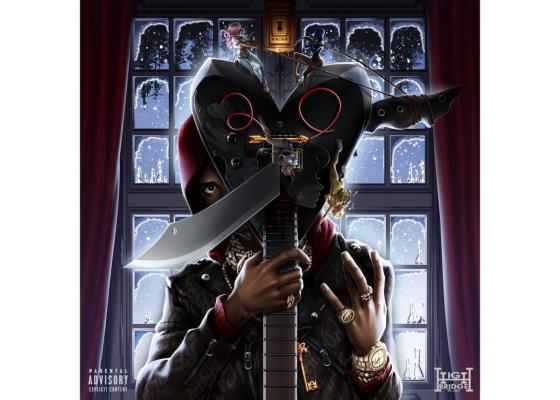 Stream A Boogie wit da Hoodie New Album 'Artist 2.0'
