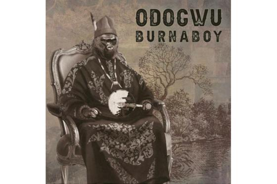 "Listen to Burna Boy's New Song ""Odogwu"""
