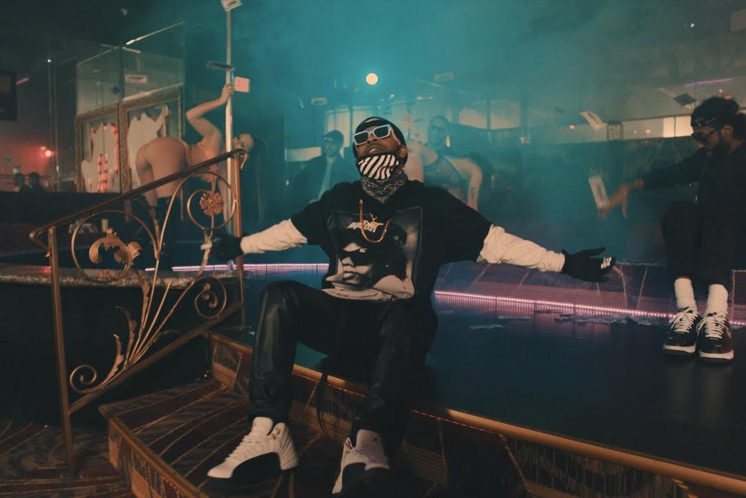 """Watch Eric Bellinger & Chase N. Cashe """"Tipper/Valentine"""" Music Video"""